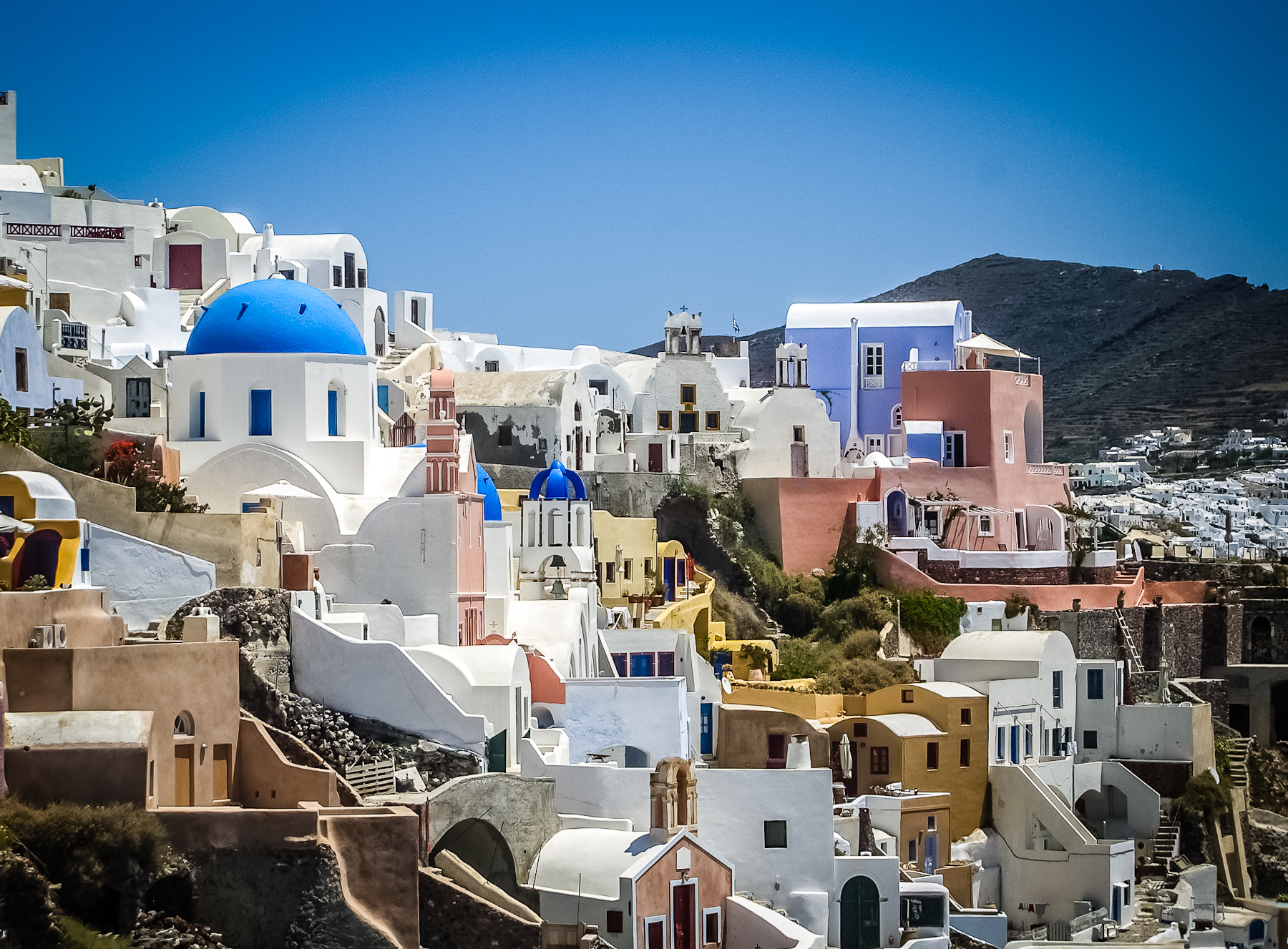 Greek Wine, Santorini Edition: Why go, how to do it and ...