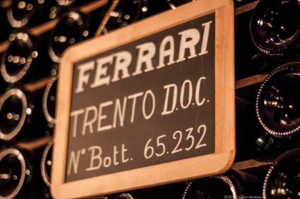 Wines of Ferrari TrentoDOC