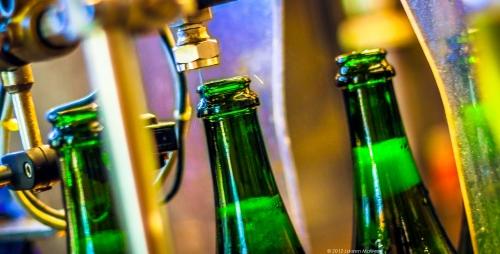 Cantine Ferrari Bottling Line 2