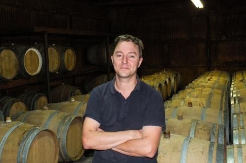 Alkoomi Andrew Cherry