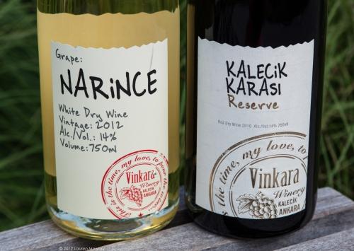 VinkaraLabels
