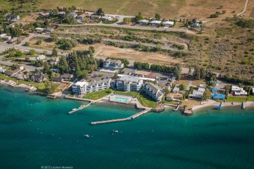 LakeChelanResort