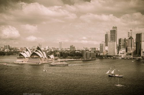 SydneyHarbor