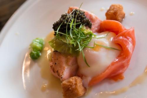 Salmoneggandcaviar