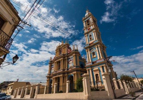 ChurchSalta