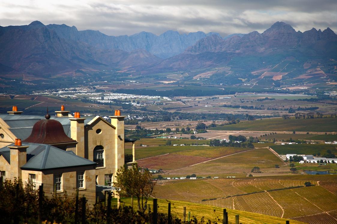 Courses for Stellenbosch, South Africa   2020 Semester 1 ...