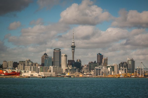 AucklandfromFerry