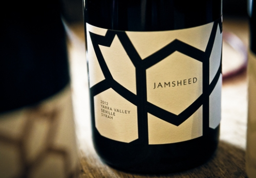 Jamsheed
