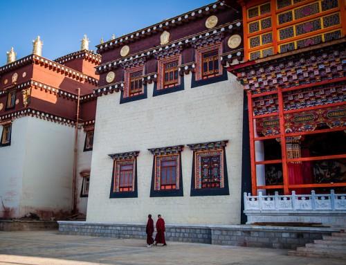 BuddhistYunnan