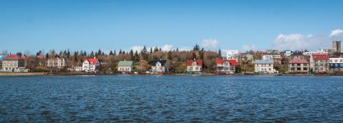 HousesofReykjavik